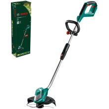 Bosch (0600878N04) AdvancedGrassCut 36 Cordless Grass / Lawn Trimmer / Strimmer - Bare Unit (Without Battery & Charger) - Green