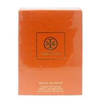 Knock On Wood by Tory Burch Extrait De Parfum 3.4oz/100ml Spray New In Box