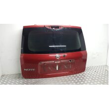 NISSAN NOTE MK1 ACENTA FAAE11 5DR HATCH 2008 1386cc BOOTLID - Used