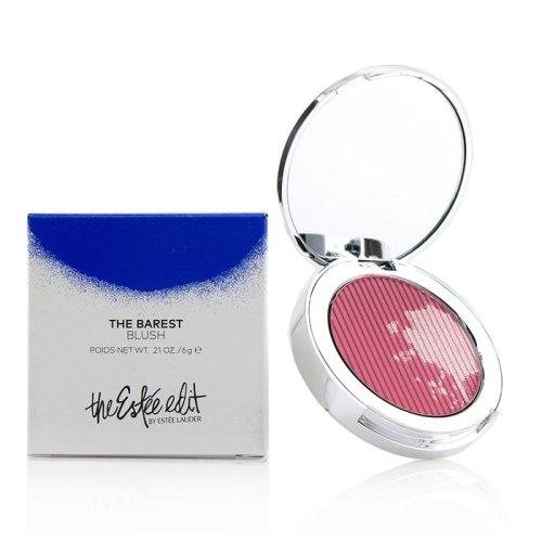 The Estee Edit The Barest Blush - # 03 Purr Pink - 6g/0.21oz
