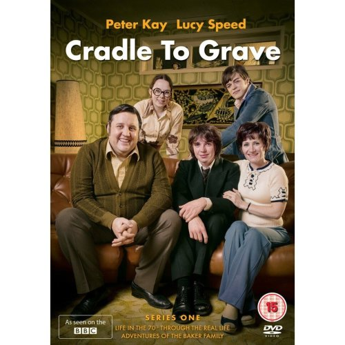 Cradle To Grave DVD [2015]