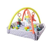 Red Kite Baby Peppermint Trail Play Gym