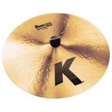 Zildjian K 17 Inch Medium Thin Dark Crash Cymbal