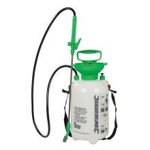 Silverline Pressure Sprayer - 5L Capacity