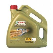 CASTROL Edge 5W-30 - 4 Litre [15668E]