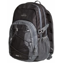 Trespass Albus, Ash, Backpack 30L, Grey