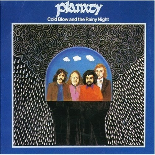 Planxty - Cold Blow and the Rainy Night [CD]