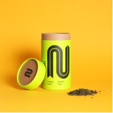Green Tea 125g Loose-leaf