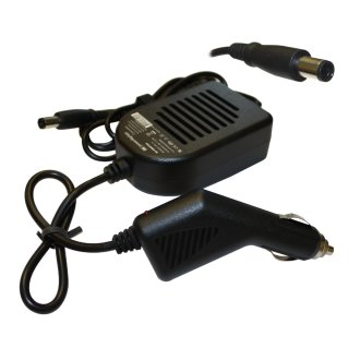 HP Pavilion DV7-1027XX Compatible Laptop Power DC Adapter Car Charger