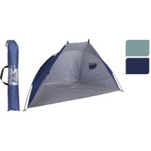 idooka Quick Set-up Beach Tent Shelter for 1-3 Person Rated UV Protection UPF 50+ for UV Sun Protection Waterproof Wind Breaker Sun Shelters