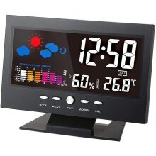 Voice Activated Alarm Clock