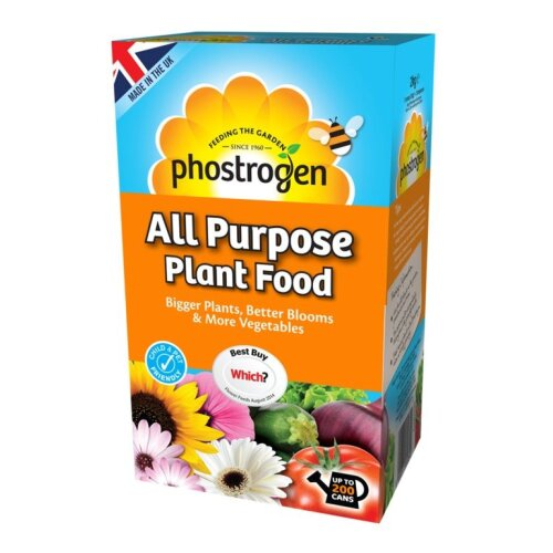 Bayer Phostrogen All Purpose Plant Food 200 Can [84406384]