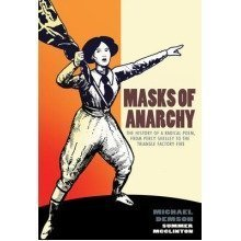 Masks of Anarchy - Used