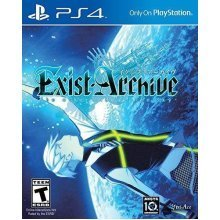 Exist Archive Other Side of Sky PS4 Game
