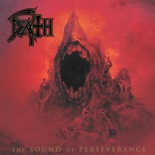 Death - the Sound of Perseverance [CD]