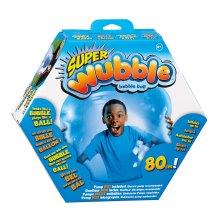Super Wubble Bubble Ball - Blue
