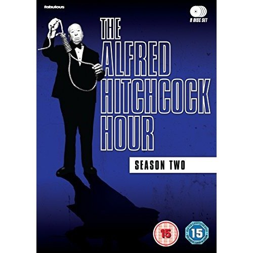 Alfred Hitchcock Hour Season 2 the