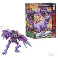 Transformers Megatron T-Rex War for Cybertron Kingdom Beast Wars fig.