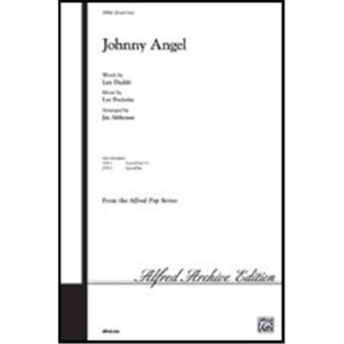 Alfred 00-37911 JOHNNY ANGEL-STRX CD