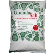 Cleenol Granular Salt - 1x10kg