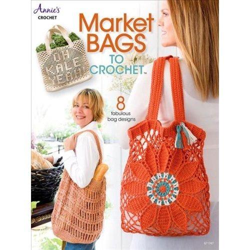 Market Bags to Crochet