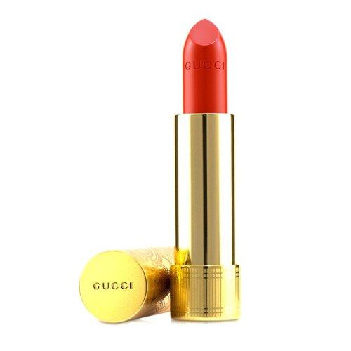 Rouge A Levres Satin Lip Colour - # 302 Agatha Orange - 3.5g/0.12oz