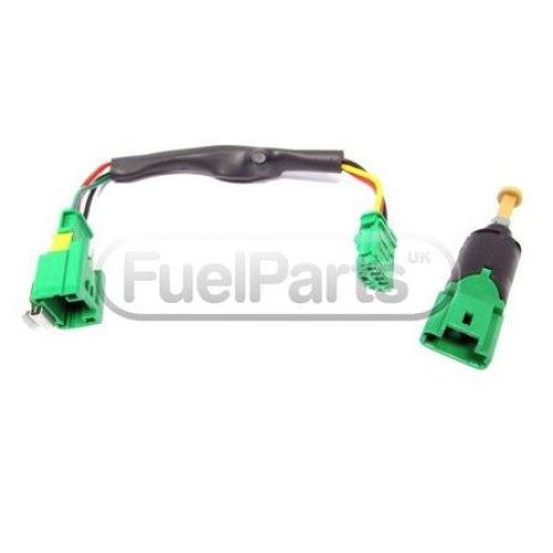 Brake Light Switch for Peugeot 407 2.0 Litre Petrol (01/07-12/11)