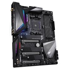 Gigabyte Aorus AMD X570 Master Motherboard X570 AORUS MASTER