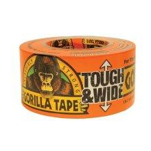 Gorilla 3044301 Tough and Wide Gorilla Tape 27 Metre