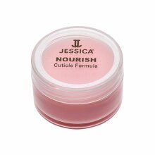 JESSICA Nourish Therapeutic Cuticle Formula, 7 g