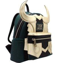 Marvel Loungefy Loki Backpack Shoulders Bag