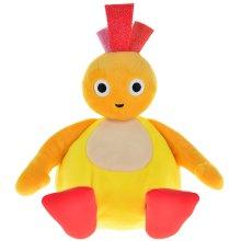 Twirlywoos Chatty Chickedy Soft Toy