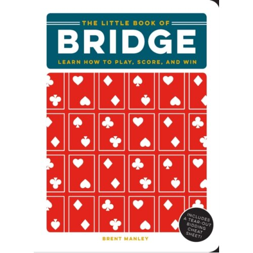 Little Book of Bridge by Manley & Brent - Used