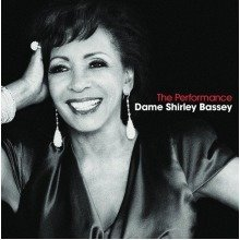 Dame Shirley Bassey - the Performance [CD] - Used