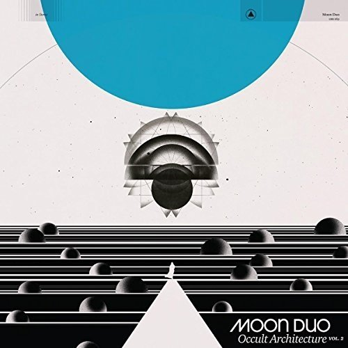 Moon Duo - Occult Architecture Vol. 2 [CD]