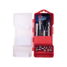 Recoil 38140 Insert Kit Sparkplug M14.0 - 1.25 Pitch & Ext 10 Inserts
