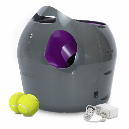 PetSafe Automatic Ball Launcher | Auto Dog Ball Throwing Device