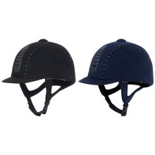 Dublin Unisex Pro Diamante Riding Hat