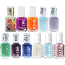Essie Nail Lacquer Polish Assorted Set of 11