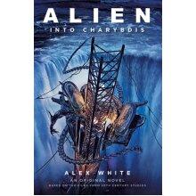 Alien: Into Charybdis - Alex White - book