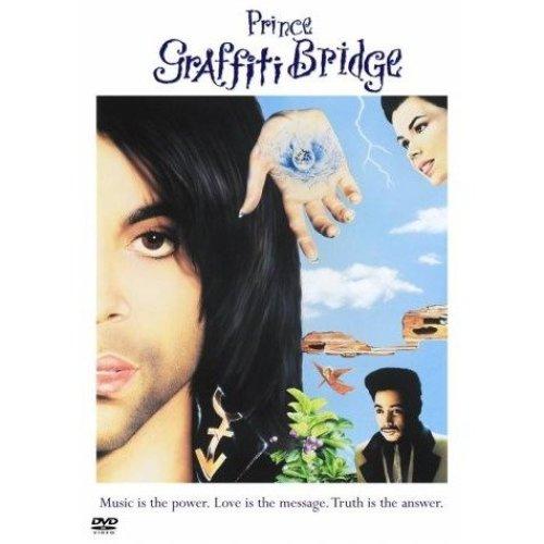 Graffiti Bridge DVD [2004]