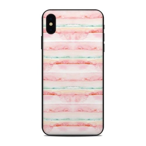 DecalGirl AIPXSM-WSUNSET Apple iPhone XS Max Skin - Watercolor Sunset