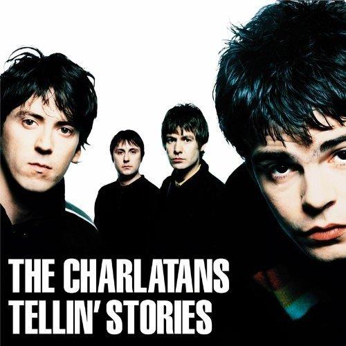 The Charlatans - Tellin Stories [CD]
