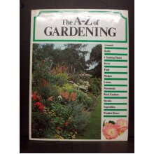 The A-Z Of Gardening - Used