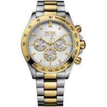 Hugo Boss Ikon Chronograph Watch 1512960