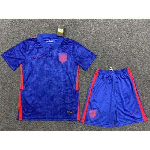 (Away, 8-9 Years) 2021 Kids Boys Girls Sport Jersey Shirts and Pant