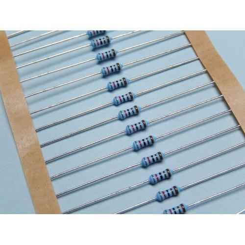 5/% 33K 1//4 Watt 100 x 33k Ohm Carbon Film Resistors Fast USA Shipping