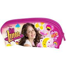 Soy Luna toilet bag pink 20 cm