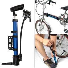 Portable Mountain Bike Bicycle Air Pumps Bicycle Pump Valve Balls