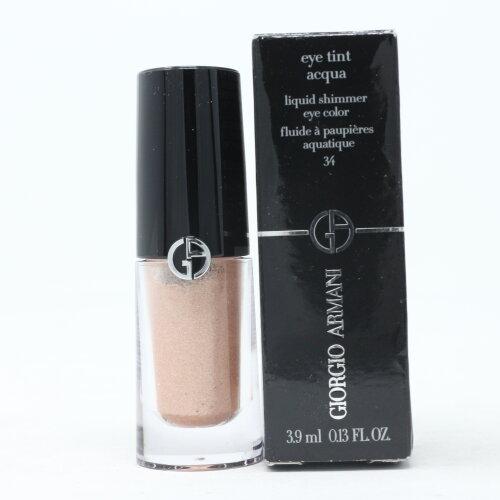 Giorgio Beverly Hills Eye Tint Liquid Eyeshadow  0.13oz/3.9ml New With Box